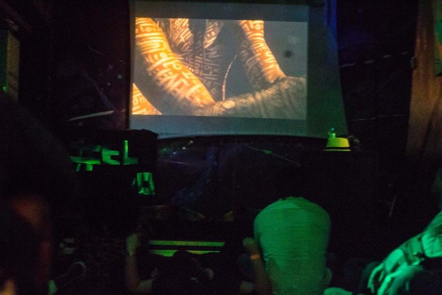 Abbildung: Cine Taquara